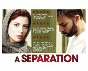 "Farhadi's ""A Separation"""