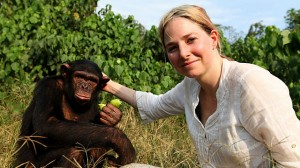 Alice Roberts, scientist, and mother!