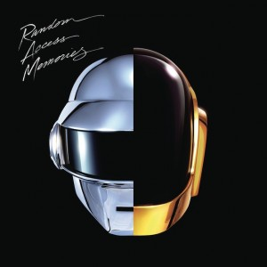 Daft Punk - Random Access Memories.