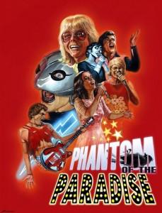 Paul Williams in Phantom of the Paradise.