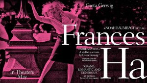 Noah Baumbach's Frances Ha