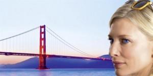 "Cate Blanchett in ""Blue Jasmine""."