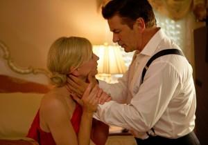 Blanchett and Baldwin in Blue Jasmine.