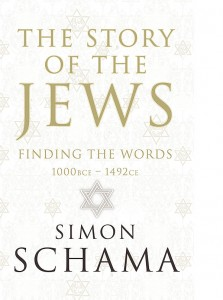 "Simon Schama's ""The Story Of The Jews""."