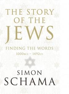 "Simon Schama's ""The Story Of The Jews""."