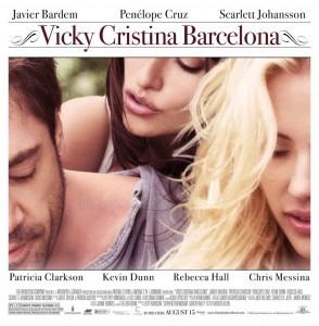 Vicky Christine Barcelona.