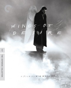 """Bruno Ganz in Wenders' """"Wings Of Desire""""."""