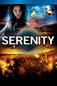 "The ludicrously overlooked Firefly prequel ""Serenity""."