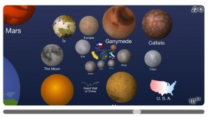 Scale of the Universe 2.
