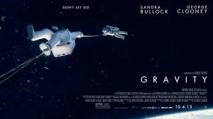 """Gravity""."
