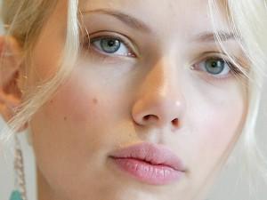 The pulchritudinous Scarlett Johansson.