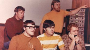 """The Swampers"", the white guys that made that black sound."