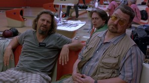 The Bog Lebowski, 60 scenes in search of an ending.