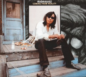 The second Rodriguez album from '71, almost as good as the first.