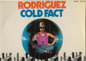 Rodriguez' debut album from 1970 is, surprisingly, a genuine classic.