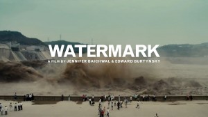 The Canadian documentary Watermark.