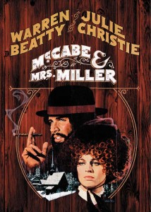 Robert Altman's famous anti-western.