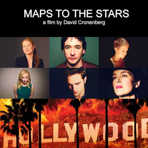 Maps To The Stars.