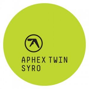 """Aphex Twin's """"Syro""""."""