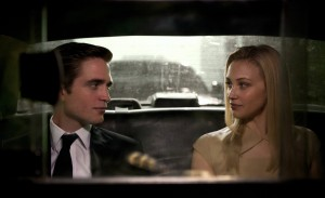 Robert Pattinson and Sarah Gadon return from Cosmopolis for Cronenberg's new film.