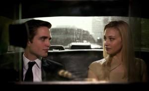 Robert Pattinson and Sarah Gadon return from Cosmopolis for Cronenberg's new film.