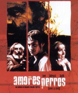 """""""Amores Perros""""."""