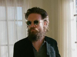 J Tillman, born again as Father John Misty.