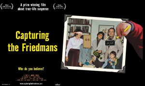 Capturing The Friedmans.