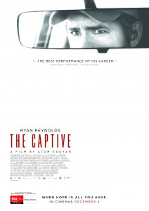 """The Captive"""