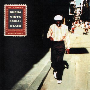 The Buena Vista Social Club.