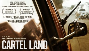 Cartel Land.
