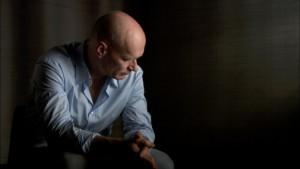 Masterful storyteller David Yarris.