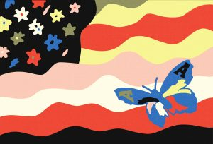 The Avalanches' Wildflower.
