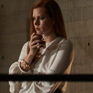 Amy Adams in Nocturnal Animals.