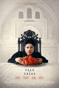 Tale of Tales.