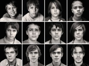 Boyhood, which lost to Birdman.