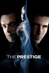 The Prestige, really?