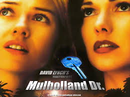 The dream master, David Lynch's Mulholland Dr.