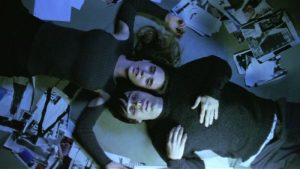 Jarred Leto and Jennifer Connolly in Reqiem for a Dream.